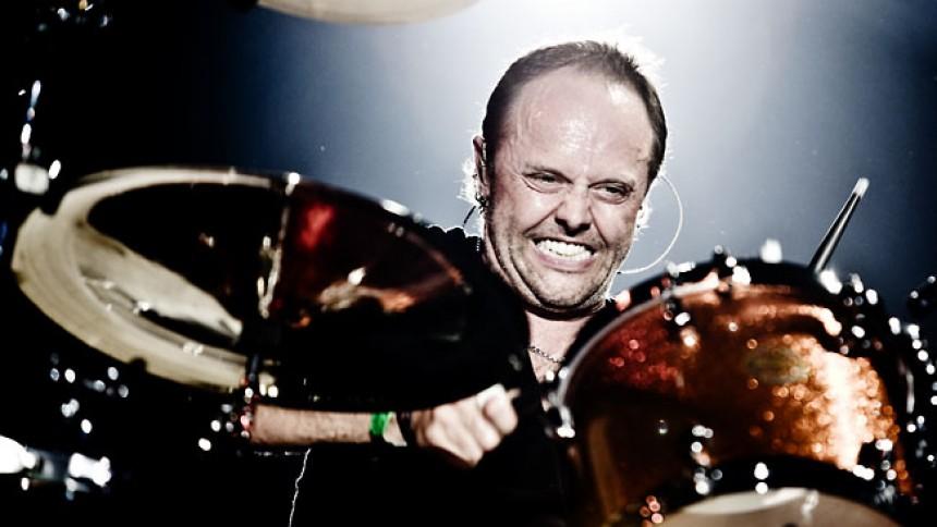 Metallica gæster Horsens