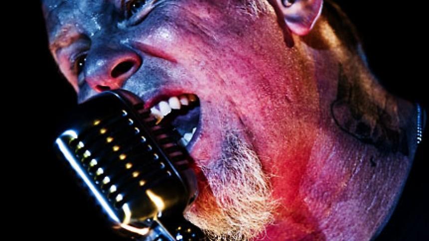 Metallica: Forum, København