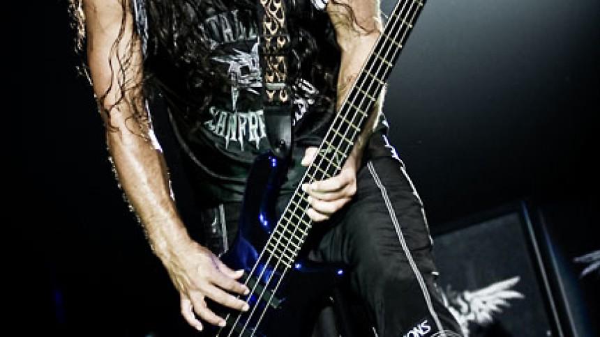 Metallica skal indspille med Rick Rubin