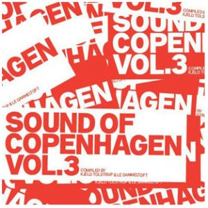 Diverse kunstnere: Sound of Copenhagen Vol. 3