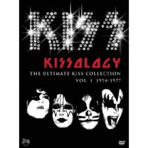 Kiss: Kissology - The Ultimate Kiss Collection Vol.1 1974 - 1977