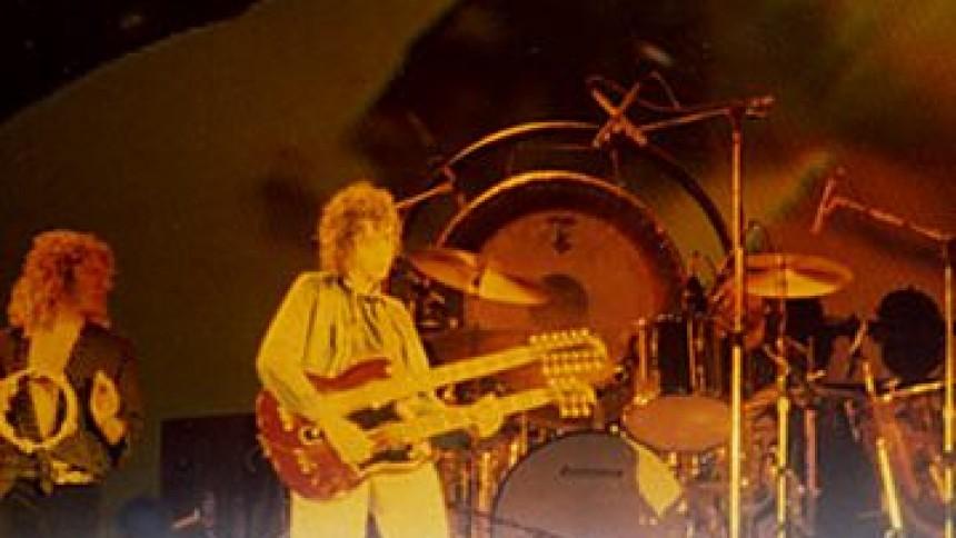 Ingen Guitar Hero med Led Zeppelin