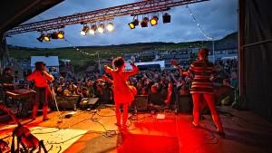 Katzenjammer, G! Festival, 230709