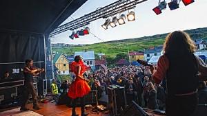 Valravn, G! Festival, 250709