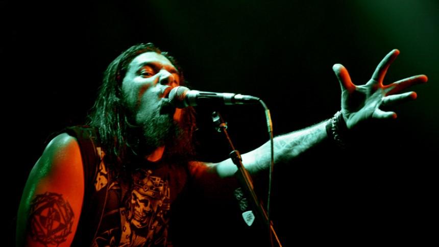 Machine Head i Danmark bekræftet