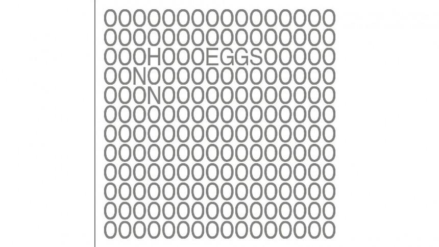 Undercover: Oh No Ono – Eggs