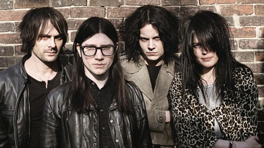 The Dead Weather vil snart i gang med næste album