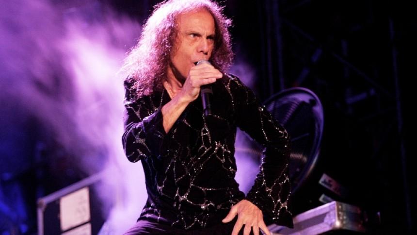 Festivalscener opkaldes efter Dio