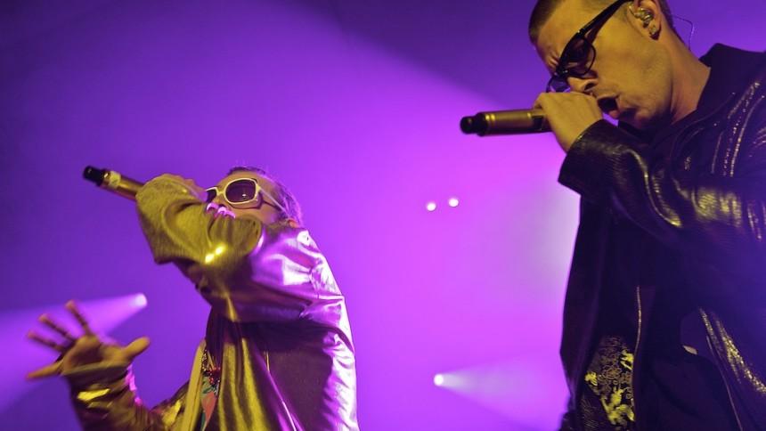 Nik & Jay : Grøn Koncert, Skibhøj, Esbjerg