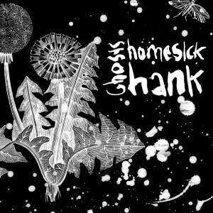 Homesick Hank: Ghosts
