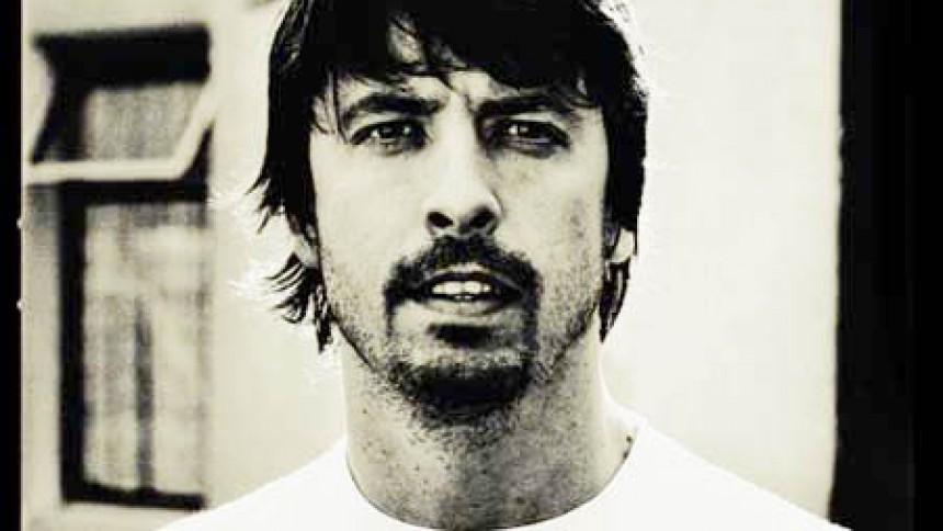 Foo Fighters spiller ikke i Jylland