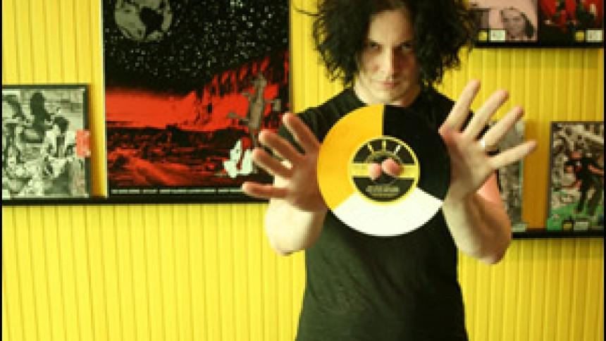 Jack White opfinder nyt musikformat