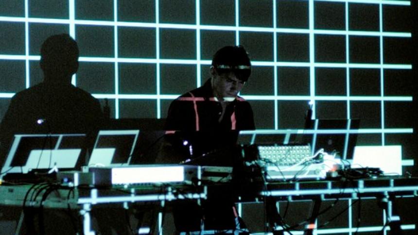 Stor elektronika-festival i Odense