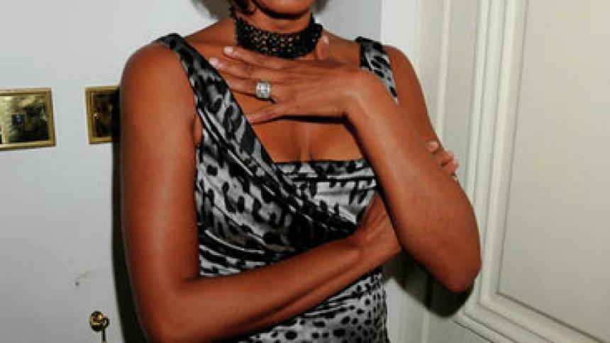 Ny Whitney Houston-single får premiere mandag