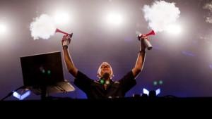 Fatboy Slim, Danmarks Smukkeste Festival, 07082009