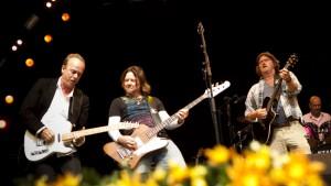 Johnny Madsen, Danmarks Smukkeste Festival, 09082009