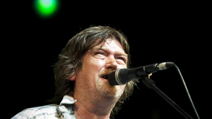 Nyt album og biografi om Johnny Madsen