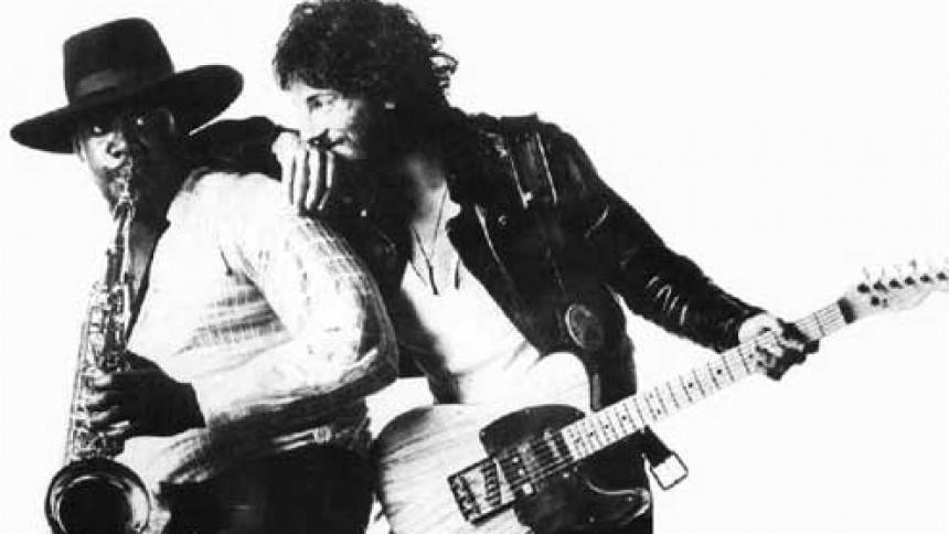 Springsteen spiller klassiker i fuld længde