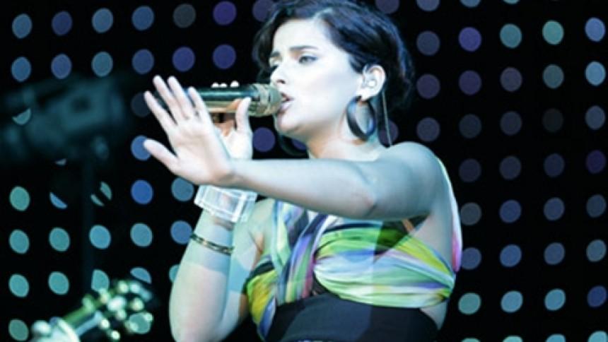 Nelly Furtado beklager Gadaffi-koncert