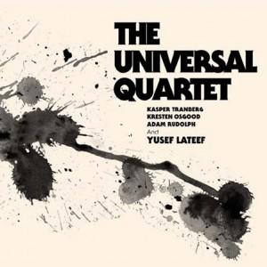 The Universal Quartet: The Universal Quartet