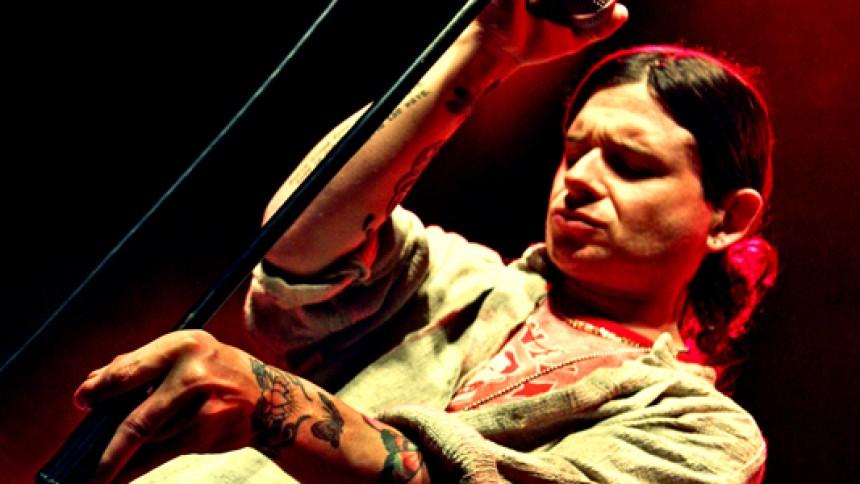 Keith Caputo giver koncert i København