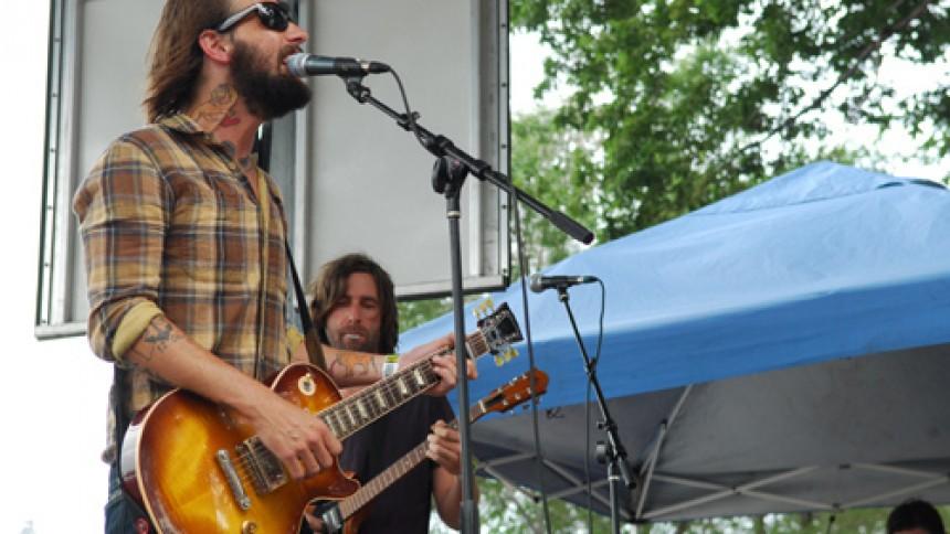 Lollapalooza: Festival på amerikansk