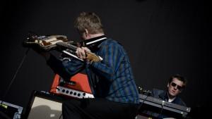 Wilco Øyafestivalen 130809