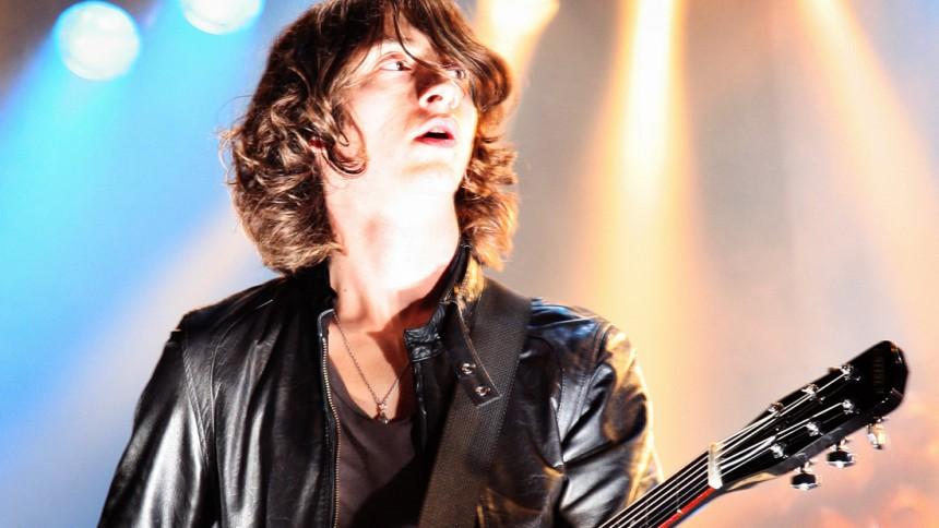 Arctic Monkeys : Beatday, Store Scene, Valbyparken, København