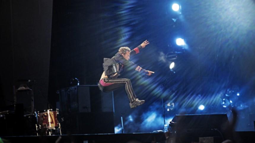 Coldplay-koncerten bliver sendt på TV2 Zulu