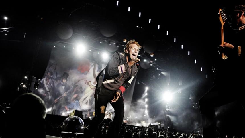 Coldplay og Joe Satriani lukker plagiatsag