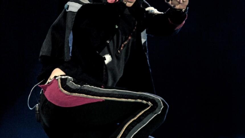 Coldplay udsender konceptalbum