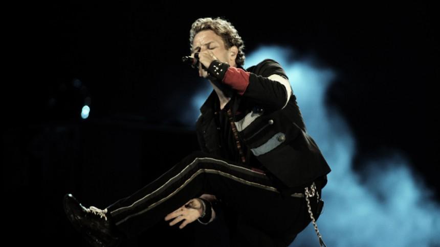 Coldplay tager chancer på næste album