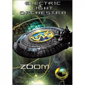 Electric Light Orchestra: Zoom Tour Live