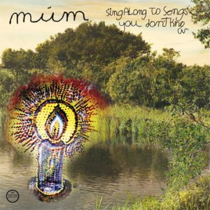múm: Sing Along To Songs You Don't Know