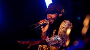 Silkeborg Reggaefestival 0809