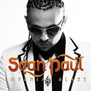 Sean Paul: Imperial Blaze