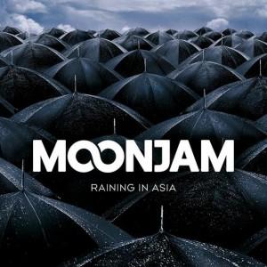 Moonjam: Raining In Asia