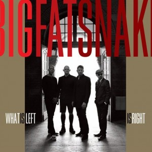 Big Fat Snake: What Is Left Is Right