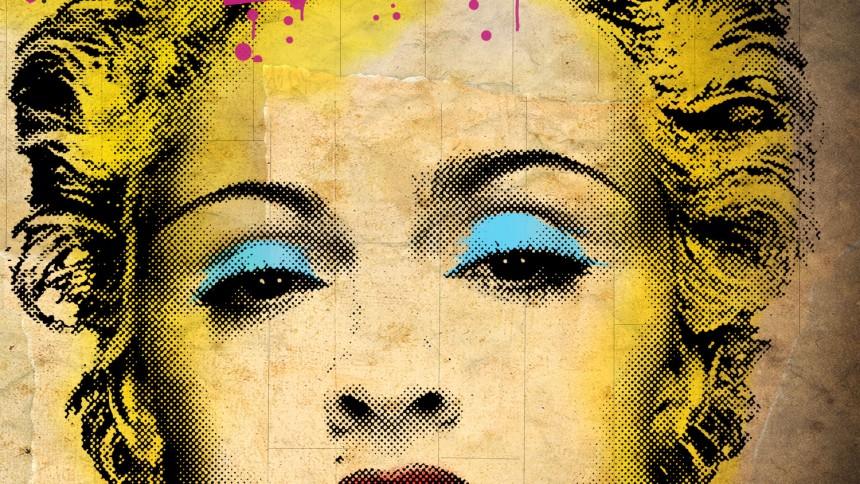 Madonna-opsamling rykket en uge frem