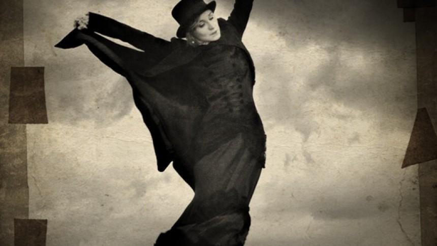 Sonja Richter fortæller om sit debutalbum