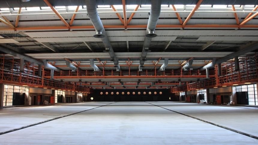 Tappehallen på Vesterbro genåbner som kultursted