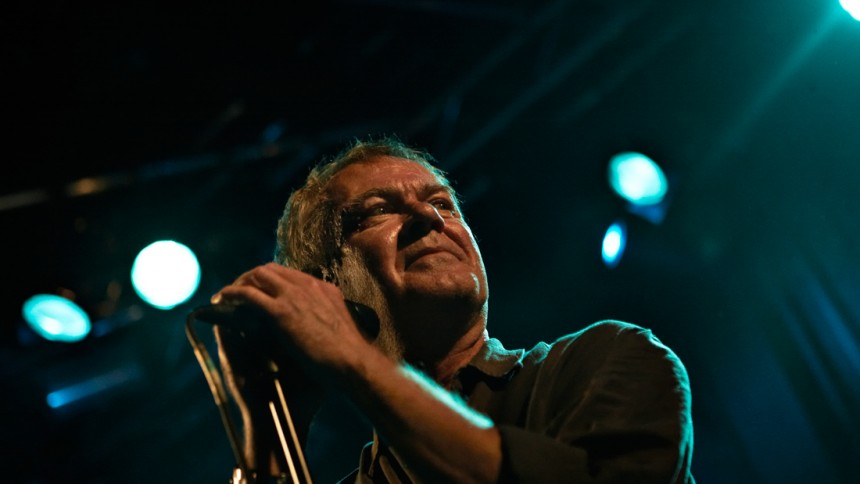 C.V. Jørgensen giver ekstrakoncert