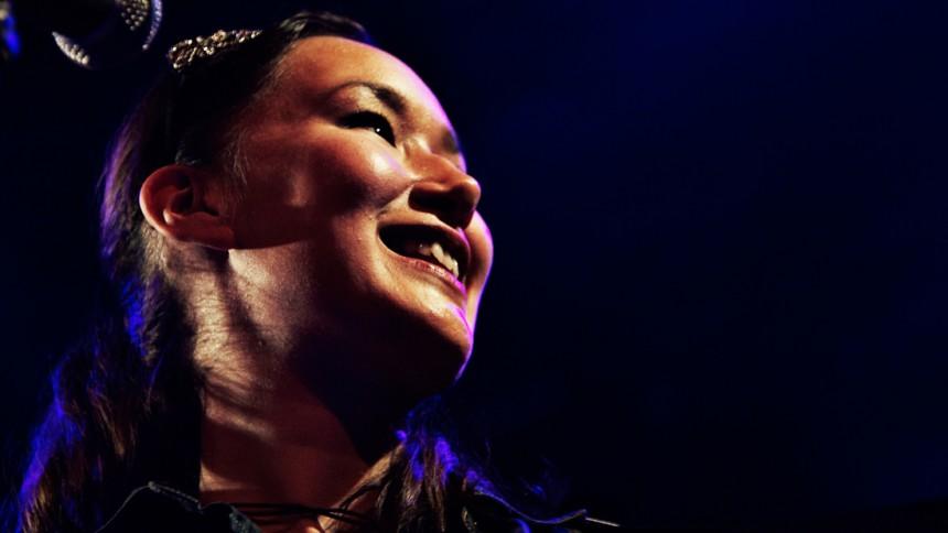 Grønlandske talenter i Tivoli