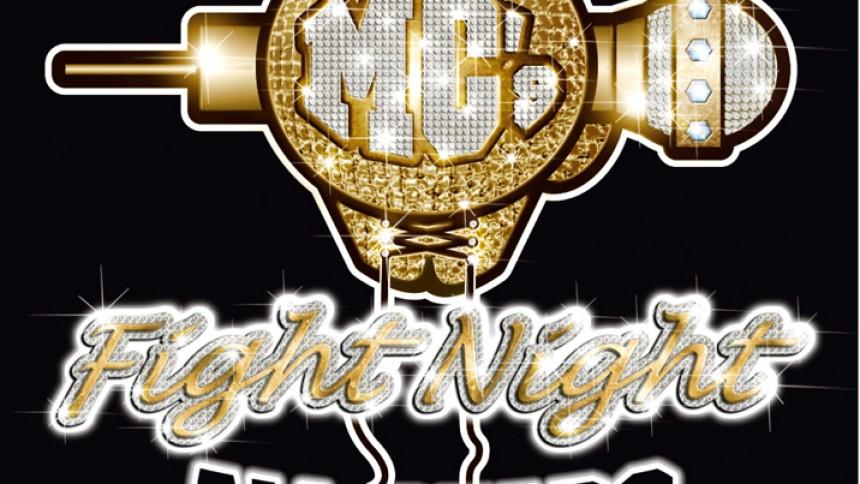 MC's Fight Night-vindere indspiller jubilæumssang