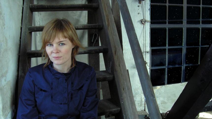 Karoline Hausted - At finde en form for tryghed