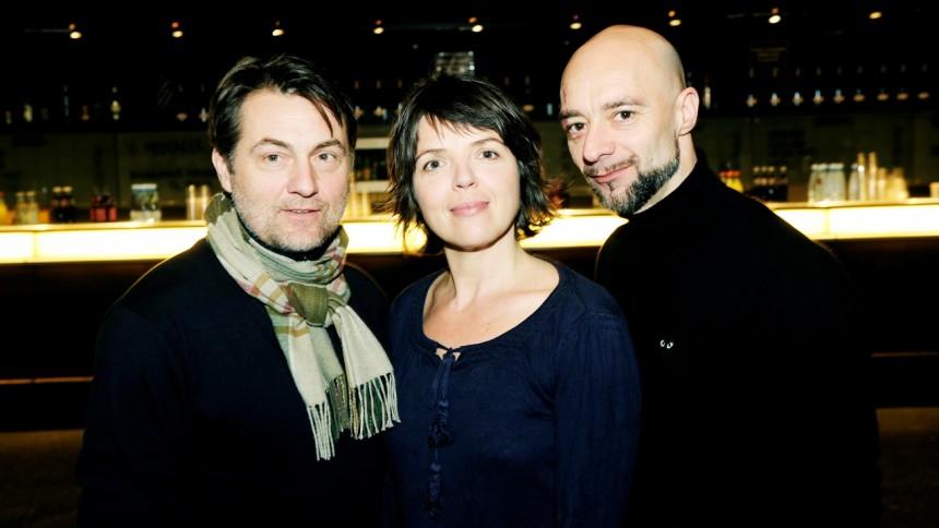 Beatles-teaterkoncert på Gasværket