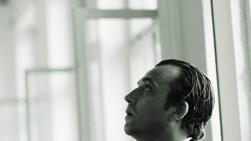 Nikolaj Nørlund giver en ekstra koncert