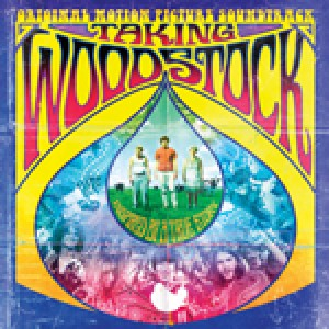 Various artists: Taking Woodstock (Original Motion Picture Soundtrack)