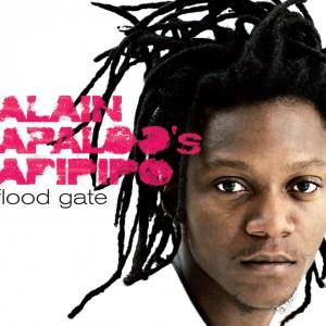 Alain Apaloo: Flood Gate