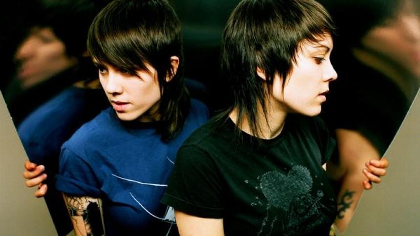 Tegan and Sara ude med ny musikvideo